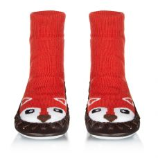 Moccis - Unisex Mr. Fox