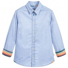 Paul Smith Junior - Baby Boys 'Remy' Shirt