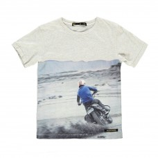 Finger In The Nose - Moto Slide Dalton T.Shirt