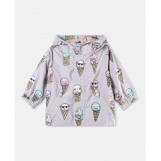 Stella McCartney Kids - Baby Girls 'Eve' Colour Changing Windbreaker
