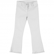 Stella McCartney Kids - Girls 'Ashton' Trousers