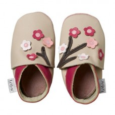 Bobux - Soft Sole Blossom Flowers Shoes