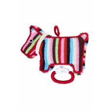Anne-Claire Petit - Stripy Dog Music Box