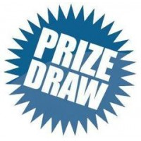 Prize Draw excitement!