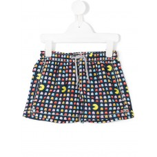 MC2 Saint Barth - Boys 'Hungry Mini' Swim Shorts