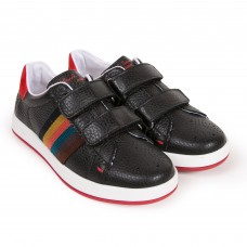 Paul Smith Junior - Boys 'Rabbit Strap' Trainers