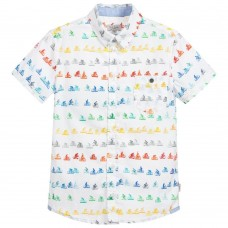 Paul Smith Junior - Baby Boys 'Ralph' Shirt