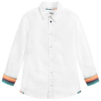 Paul Smith Junior -Baby Boys 'Remy' Shirt