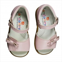 Andanines - Pink Sandals