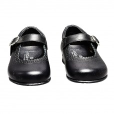 Andanines - Black Mary Jane Shoe