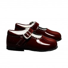 Andanines - Mary Jane Patent Shoes
