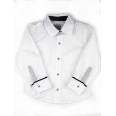 Baby Graziella - Dress Shirt