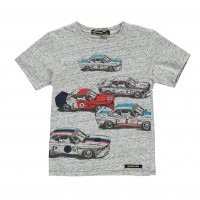 Finger In The Nose - Racers Dalton T.Shirt