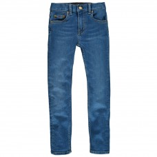 Finger In The Nose - Icon Denim Trousers