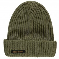Finger In The Nose - Saporo Beanie