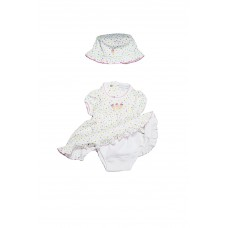 Magnolia Baby - Ice Cream Hat