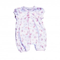 Magnolia Baby - Short Playsuit