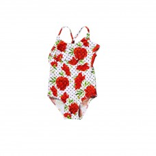 MC2 Saint Barth -  Puawai Swimsuit