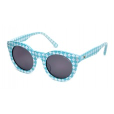 ZooBug - Blue Diamond Chic Sunglasses