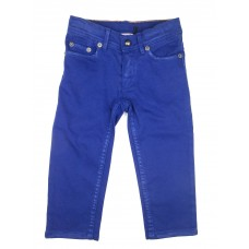 Junior Gaultier - Mael Denim Trousers
