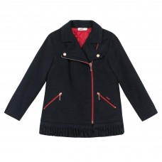 Junior Gaultier - Trapeze Jacket