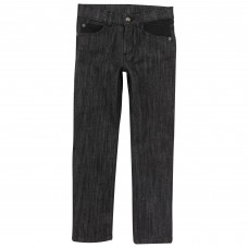 Junior Gaultier -  Jus Denim Trousers