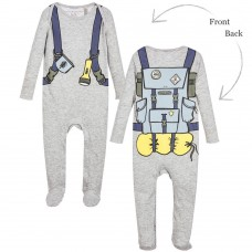 Stella McCartney Kids - Rufus Babygrow