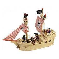 Tidlo -The Paragon Pirate Ship