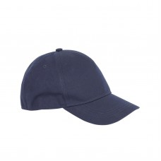 Paul Smith Junior - Unisex Blueberry 'Right' Baseball Cap