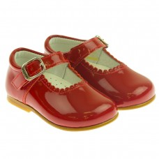 Andanines - Mary Jane Patent Shoe