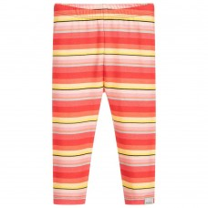 Paul Smith Junior - Baby Girls 'Rimma' Multi Striped Leggings