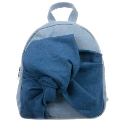 Stella McCartney Kids - Blair Bow Rucksack