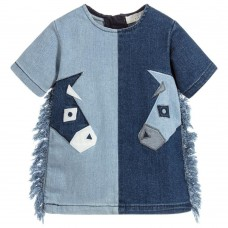 Stella McCartney Kids - Baby Girls 'Maude' Dress