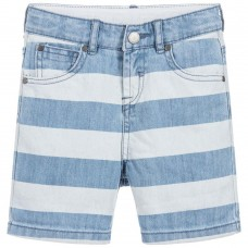 Stella McCartney Kids - Blake Boys Shorts