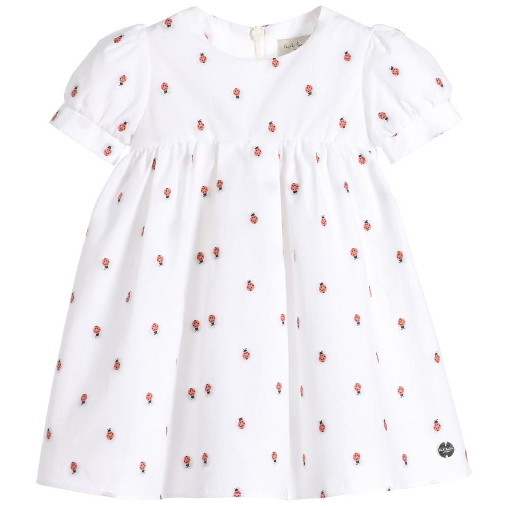 Paul Smith Junior Nayla Dress